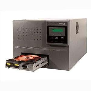 New - Thermal Disc Printer by Teac America - P-55C-210