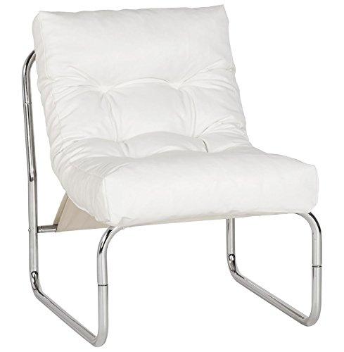 Silla Design Loft blanco