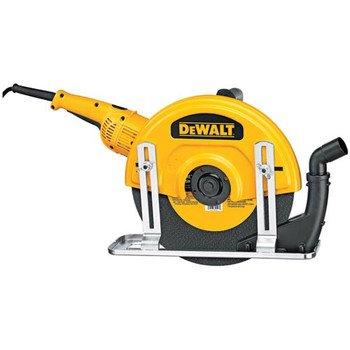 Best Review Of DEWALT D28755 14-Inch 5.3 HP High power Cut-Off Machine