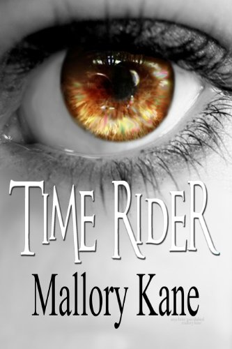 Time Rider (Rise of the Skipworths) by Mallory Kane