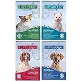 Bayer Advantage 6 Packs Blue Flea & Tick Treatment- Dog 55 Lbs. & Up