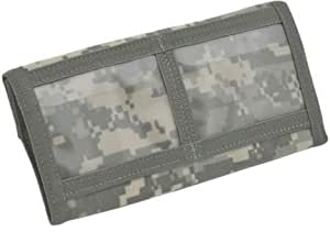 Spec-Ops Brand T.H.E. Checkbook Wallet (ACU)