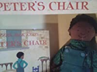 Peter's Chair/Mini Book and Doll download ebook