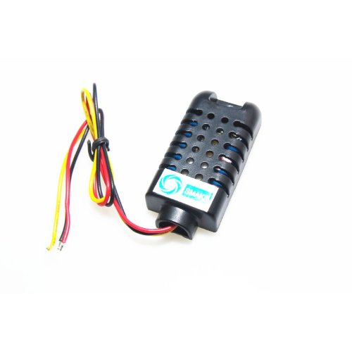 Smakn HT21 AM2301 Digital Temperature Humidity Sensor module Arduino - 1
