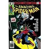 Spider-Man vs. The Black Cat, Vol. 1