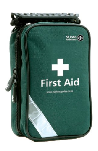 St John Ambulance Home First Aid Kit