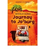 [(Journey to Jo'Burg)] [Author
