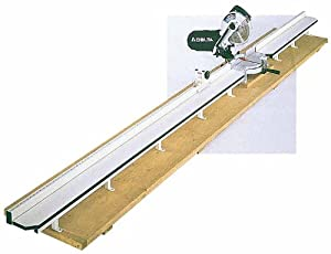 Biesemeyer 79 806 6 foot Miter Table System For 12 Inch