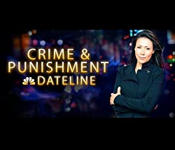 Vegas Homicide: Death in the Desert