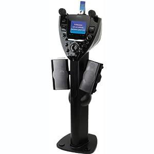Emerson GQ980 CDG Karaoke Pedestal