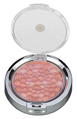 Rubor en polvo Physicians Formula Powder Palette con brillo mineral, perla natural, 0.15 onzas