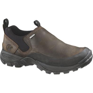 Mens Merrell Waterproof Slip On Shoes