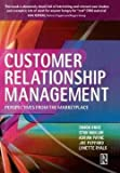 img - for Customer Relationship Management (Hardcover)--by Simon Knox [2002 Edition] book / textbook / text book