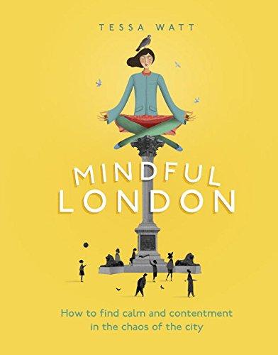 念及伦敦: 如何在混乱的城市中找到平静与满足