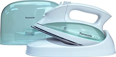 3. Best Clothes Iron NI-L70SR Cordless Iron by Panasonic