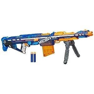 Nerf N-Strike Elite Sonic Ice Centurion