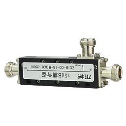 800-2500Hz 100W 15dB Cavity Coupler
