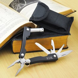 Hot Seller Personalized Multi Tool With Flashlight