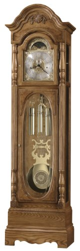 Howard Miller 611-044 Schultz Grandfather Clock