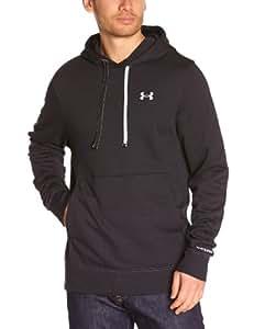 Under Armour EU UA Storm Transit Sweatshirt molleton à capuche homme Noir/Blanc M