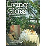 img - for Living Under Glass book / textbook / text book
