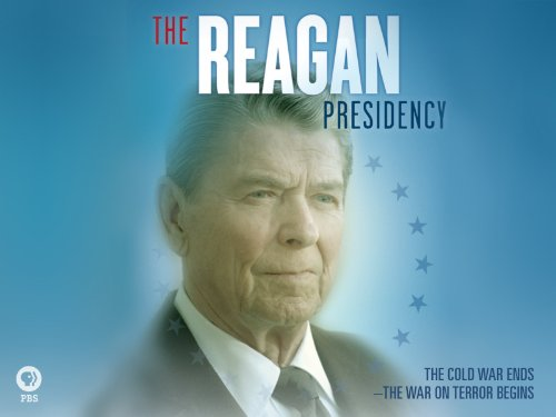 The Reagan Presidency Season 1