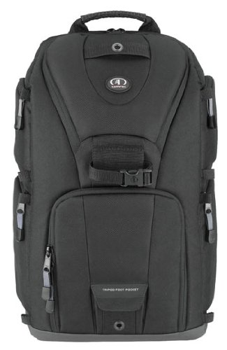 Tamrac Evolution 8 Sling Backpack Bag for Camera/Camcorder - Black