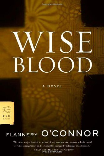 wise blood by flannery oconnor