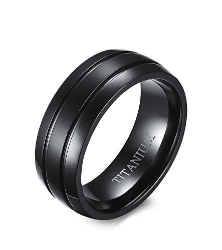 vnox-mens-pure-titanium-ring-matte-finish-comfort-fit-wedding-engagement-band-black-uk-size-t-1-2