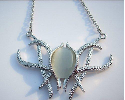 Galadriel Necklace Cosplay