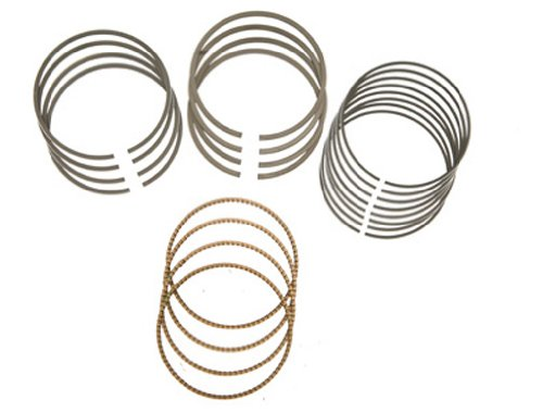 Auto 7 610-0231 Piston Ring Set For Select Hyundai Vehicles