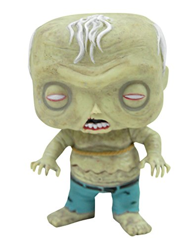 Funko Pop! Walking Dead Well Walker Vinyl Figure - 1