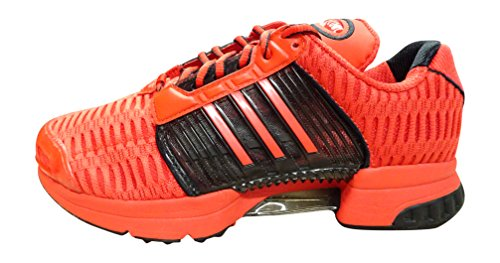 Adidas Originals Clima Cool 1 Mens Running Trainers Sneakers (US 7, red black white BB0540)