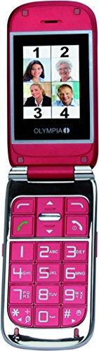 olympia-becco-plus-2241-2202-telefono-cellulare-tasti-grandi-rosso