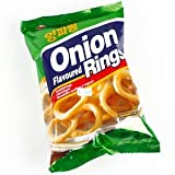 Nong Shim Onion Flavoured Rings 50g
