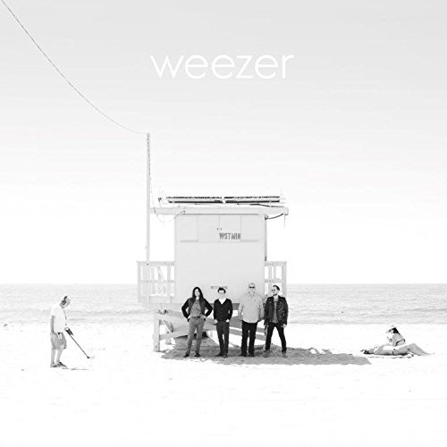 Weezer (White Album) [Amazon Signed Exclusive Edition] by Weezer