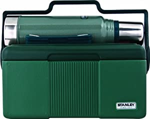 Stanley Classic Lunchbox Cooler & Bottle Combo by Stanley