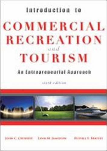 Introduction to Commercial Recreation and Tourism