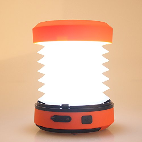 ★Last 3 Days★ThorFire LED Camping Lantern