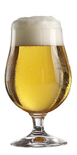 Polydisvins - Verre À Bière - Lot de 6 verres