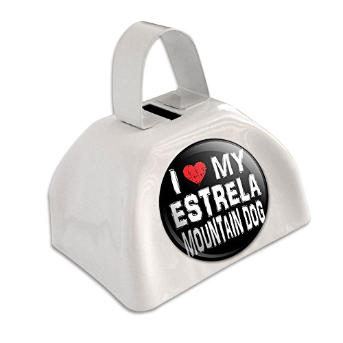 i-love-my-estrela-mountain-dog-stylish-white-cowbell-cow-bell