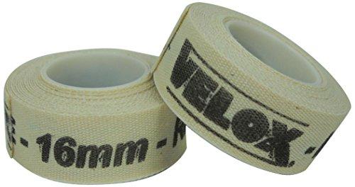 Velox Rim Tape (2-Pack), 16mm