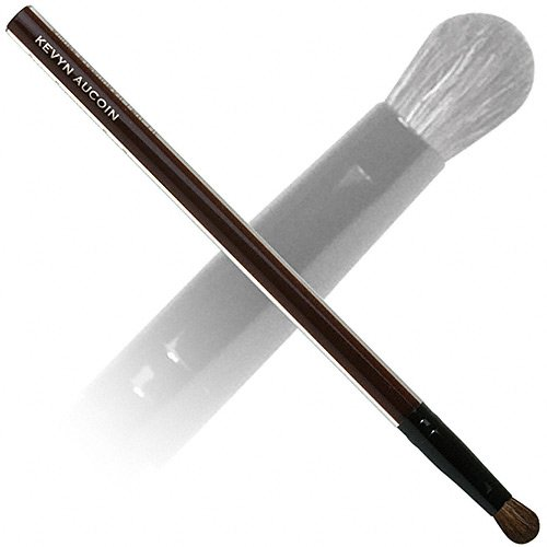 Kevyn Aucoin Small Eyeshadow Flat Tip Brush 1 ea