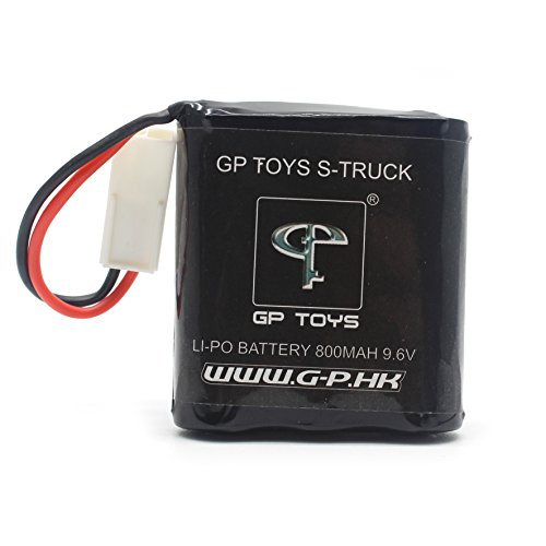 HOSIM RC Car Rechargeable Battery DJ02 for GPTOYS S911 S912