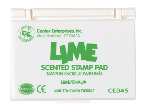 Black Center Enterprises Inc. Center Enterprise CE506 Washable Stamp Pads