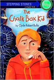 Chalk Box Kid (Stepping Stone, paper) Publisher: Random House Books for Young Readers (The Chalk Box Kid compare prices)