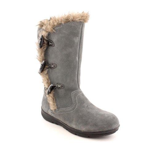 White Mountain Tantalas Womens Size 9 Gray Fashion Mid-Calf Boots