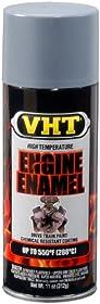 VHT SP148 Engine Enamel Light Gray Primer Can - 11 oz.