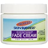 Palmer's Skin Success Eventone Skin Face Cream-oily Skin-2.7 Oz (Pack of 4)