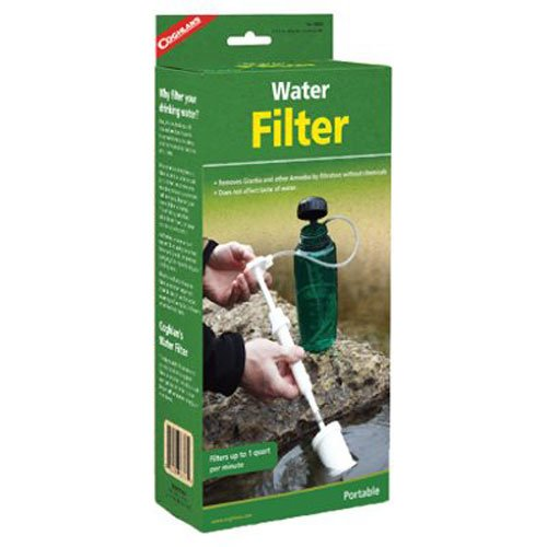 Coghlans-8800-Water-Filter